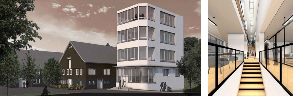 Gründerfabrik für Siegen-Wittgenstein